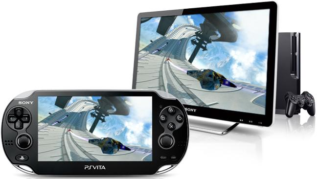 Sony might sell a PlayStation 3 and PS Vita bundle in the future