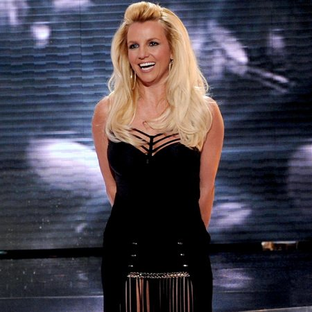 Britney Spears to be axed from X Factor USA because she's too boring?