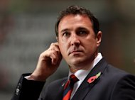 Malky Mackay heaped praise on Cardiff following their draw at Derby