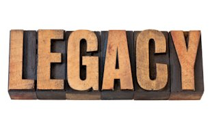 Who Else Wants an Epic Digital Legacy That Forever Impacts?  image Digital Legacy