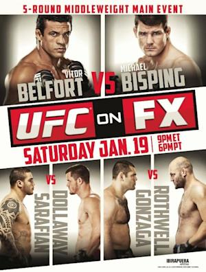 UFC on FX 7 Medical Suspensions: Nunes, Prado and Keith Face Up to Six Months on Sideline