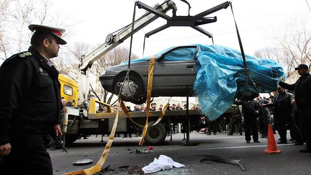 After Nuke Scientist's Murder, Iranian Students Switch Majors to Nuclear Sciences: Official