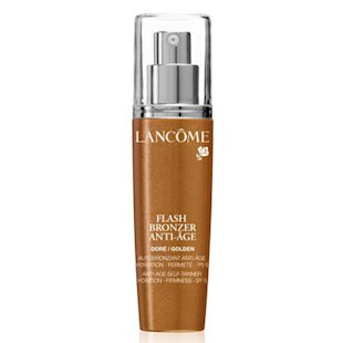 Lancome Flash Bronzer: Sun Kissed Beauty