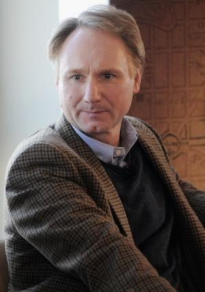 Dan Brown to Release New Novel, 'Inferno,' in May