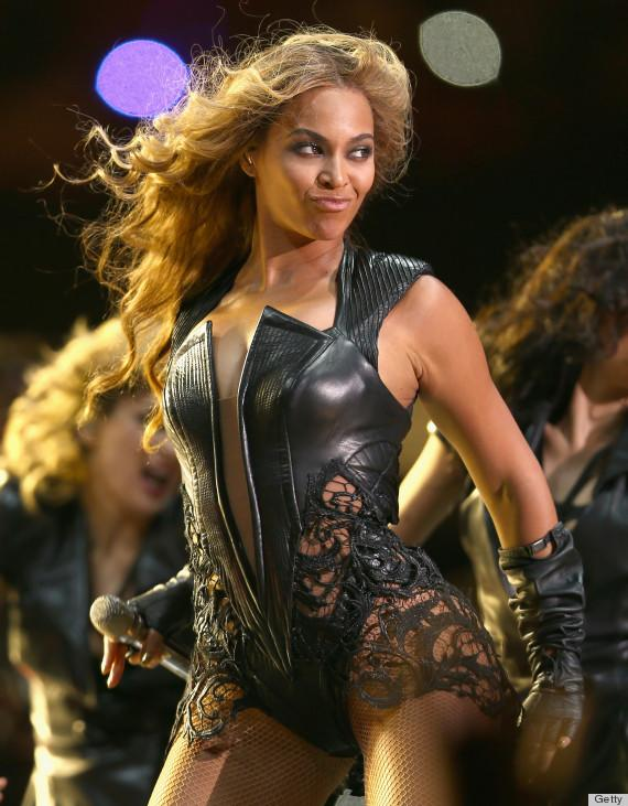 Super Bowl Halftime: Did Beyoncé Suck?