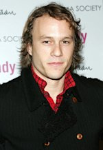 Heath Ledger | Photo Credits: Bryan Bedder/Getty Images