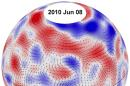 New research maps the secret structure of the sun