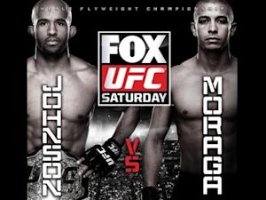 UFC on Fox 8 Medical Suspensions: Several Fighters Get Six Months; Two Indefinite
