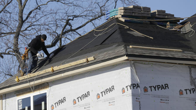 US sales of new homes drop 7 percent in December