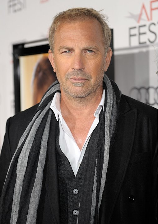 AFI Fest 2010 Kevin Costner