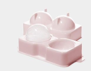 MoMa Spherical Ice Cubes
