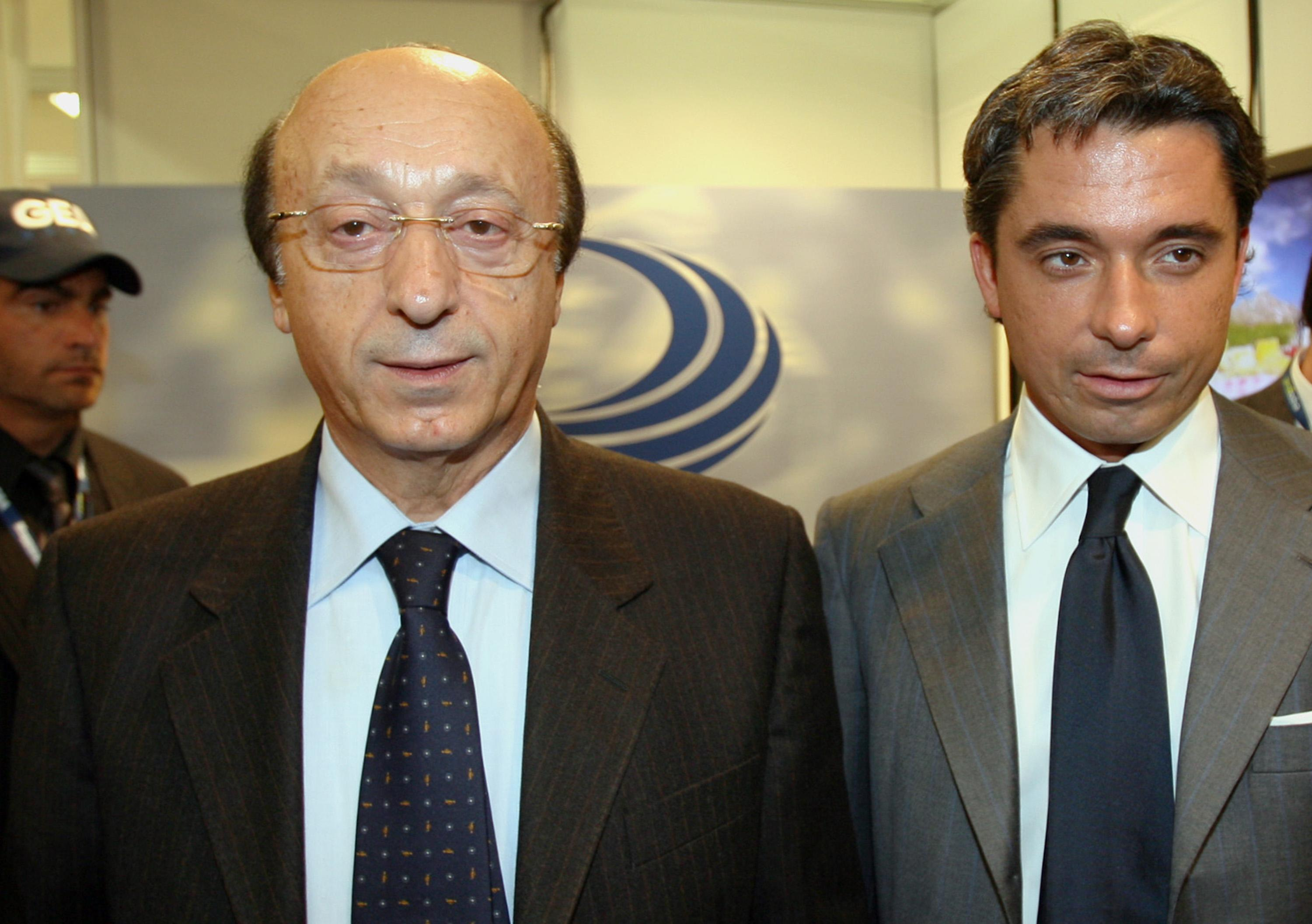 Moggi to appeal against lifetime ban for match-fixing