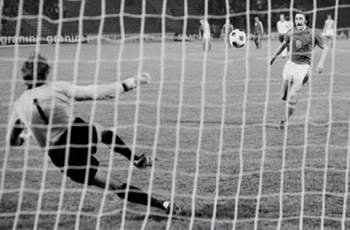 On the spot: How the penalty shootout records of the Euro 2012 quarter-finalists match up