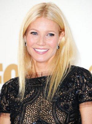 Gwyneth Paltrow Gets into the Activewear Business