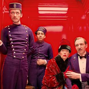 New 'Grand Budapest Hotel' Trailer Offers a Slightly Naughtier Wes Anderson (Video)