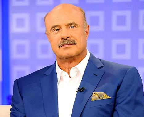 Dr. Phil McGraw Sues Gawker Media's Deadspin Over Interview With Alleged Manti Te'o Hoaxer