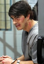 Brandon Routh, Chuck | Photo Credits: Michael Ansell/Warner Bros.