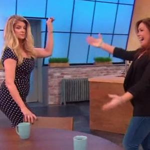 The Fun Way Kirstie Alley Lost 50 (50!) Pounds