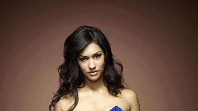 "Janina Gavankar stars as Luna in ""True Blood."""