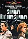 Poster of Sunday, Bloody Sunday