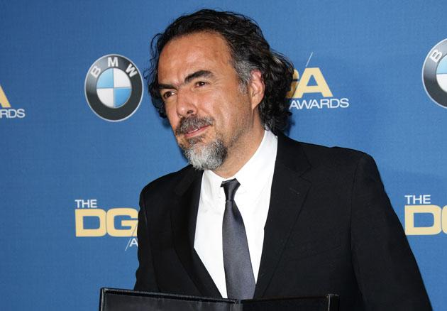DGA Awards: Inarritu's Big Win Gives Momentum To 'Revenant' But Keeps Best Picture Race In The Undecided Column