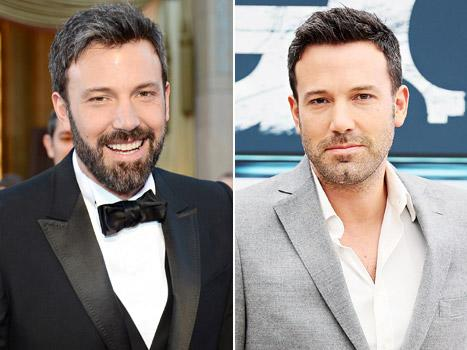 Ben Affleck Shaves His Beard at Oscars After Party, Jennifer Garner Brought Clippers Herself!