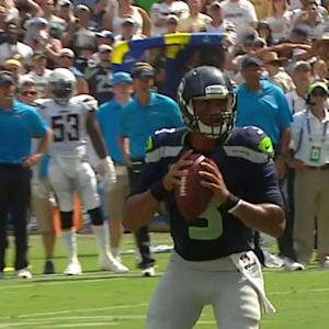 Week 2 Report Card: Seattle Seahawks