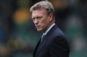 Moyes not expecting new arrivals before Manchester United's pre-season tour