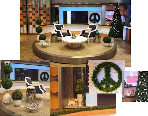 GMA Holiday Set