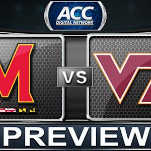 Preview | Maryland vs Virginia Tech | ACC Digital Network