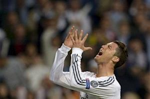 Ronaldo: I was afraid to return from injury