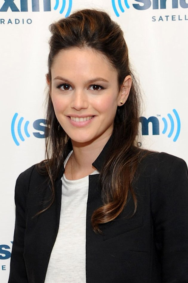 Rachel Bilson Siris New York