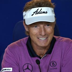 Bernhard Langer comments on competing at THE PLAYERS