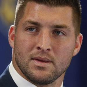 Denver Broncos player on Tebow: He's no Peyton Manning