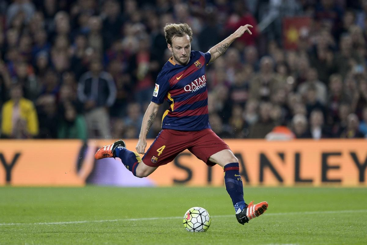 BALAGUE EXCLUSIVE: Ivan Rakitic talks about how he met his wife, and being an architect