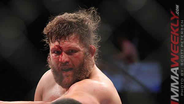 UFC Abu Dhabi Roster Revealed with Several New Bouts Filling Up 10-Bout Card