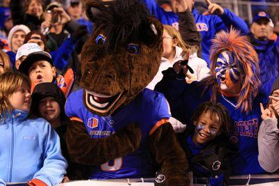 2015 Mountain West football power rankings, from Boise State to UNLV
