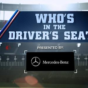 Who's in the driver's seat: Carolina Panthers or New Orleans Saints?