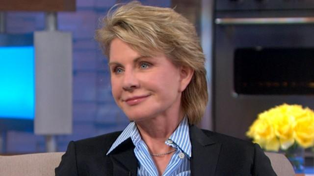 Crime Writer Patricia Cornwell's Real-Life Detective Story