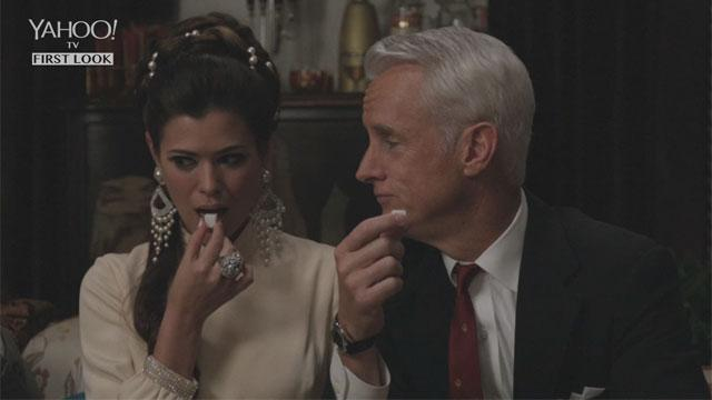 Mad Men Clip 110413