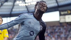 It's official: Sporting Kansas City's Kei Kamara sold to English Championship side Middlesbrough
