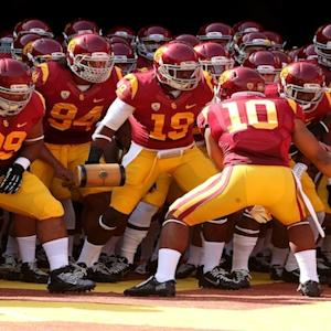 Royal Purple Las Vegas Bowl: Fresno State Bulldogs vs. USC Trojans - Head-to-Head