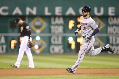 The Twins won't keep winning this much, but they don't need to