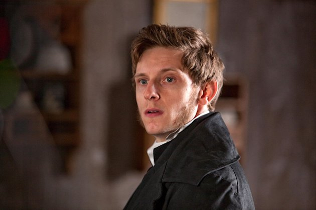 Jane Eyre Focus Features 2011 Jamie Bell