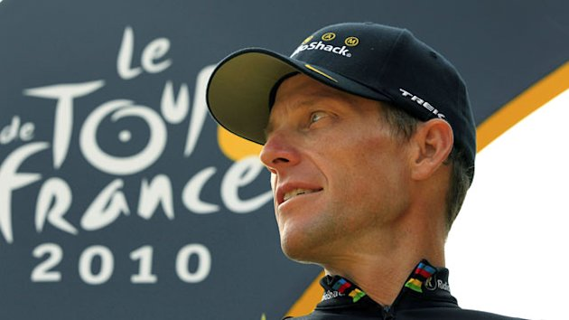 Armstrong Under Criminal Investigation (ABC News)