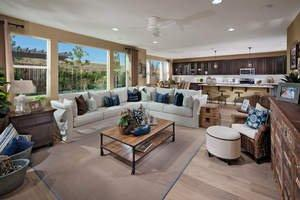 Vineyard Neighborhood Offers Move-In Ready Homes With Valuable Upgrades