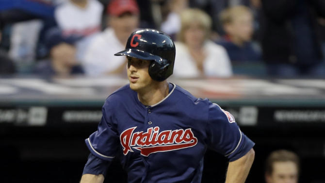 Indians rally, survive 9th for 4-3 win over Royals