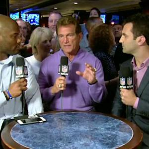 Joe Theismann helps break down Washington Redskins schedule