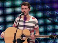 Watch: Ryan O'Shaughnessy Will 'Serenade' Mollie King Of The Saturdays