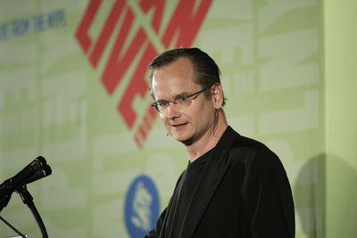 How Larry Lessig's presidential campaign changed the campaign reform agenda
